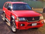 2001 Mitsubishi Montero under $2000 in California