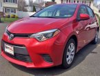 2015 Toyota Corolla under $13000 in New Jersey