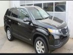2011 KIA Sorento under $6000 in Texas