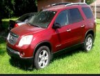 2006 GMC Acadia under $3000 in TX