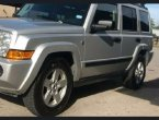2006 Jeep Commander in Texas