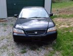 2002 Honda Accord under $2000 in West Virginia