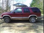 1998 Chevrolet Blazer under $2000 in North Carolina