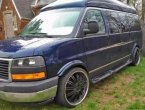 2003 GMC Savana under $7000 in Michigan