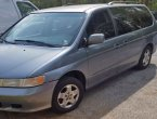 2001 Honda Odyssey under $2000 in Maryland