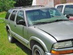 2001 Chevrolet Blazer in Louisiana