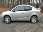 2004 Saturn Ion under $2000 in Michigan