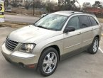 2005 Chrysler Pacifica under $7000 in Texas
