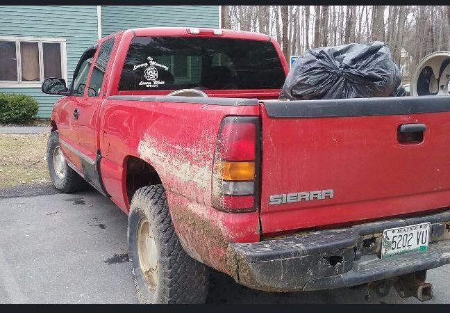 Pickup Truckss: Pickup Trucks Under 3000
