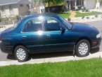 1995 Mazda 626 in Utah