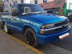2001 Chevrolet S-10 under $5000 in California