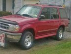 1996 Ford Explorer under $2000 in New Jersey