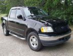 2001 Ford F-150 under $5000 in Texas