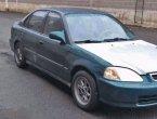 2000 Honda Civic in CT