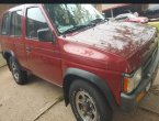 1995 Nissan Pathfinder in OK