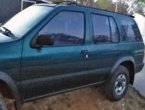 1996 Nissan Pathfinder under $2000 in Georgia