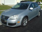 2008 Volkswagen Jetta under $4000 in Florida