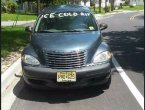 2001 Chrysler PT Cruiser in FL