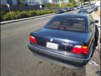 1998 BMW 740 under $3000 in California