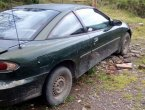 2000 Chevrolet Cavalier under $2000 in West Virginia