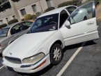 1997 Buick Park Avenue in Georgia