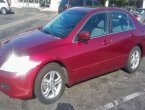 2006 Honda Accord under $4000 in California