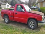 2003 Chevrolet Silverado under $4000 in Texas