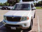 2004 Lincoln Navigator in TX