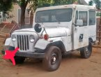1975 Jeep CJ in CA