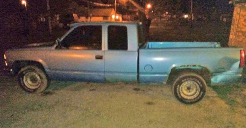1993 Chevrolet C10-K10 Pickup Truck For Sale By Owner in OH Under $1000 - Autopten.com