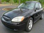 2001 Ford Taurus in GA