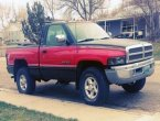 1996 Dodge Ram in WY