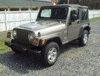 2003 Jeep Wrangler in SC