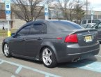 2004 Acura TL under $4000 in New Jersey
