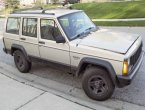 1996 Jeep Cherokee in Indiana