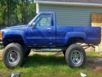 1988 Toyota Pickup under $3000 in Georgia
