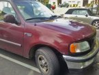 1997 Ford F-150 under $2000 in California