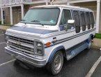 1991 Chevrolet G Van in New Jersey