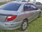 2002 KIA Rio under $1000 in Florida