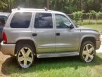 2001 Dodge Durango under $5000 in South Carolina