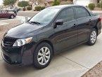 2013 Toyota Corolla in AZ