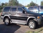 2001 Mitsubishi Montero under $3000 in TX