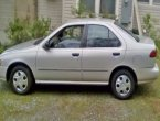 1997 Nissan Sentra in NC