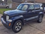 2008 Jeep Liberty in TX