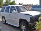 2002 Chevrolet Tahoe in AZ