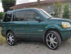 2003 Honda Pilot under $4000 in Florida