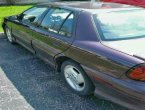 1998 Pontiac Grand AM under $2000 in Michigan