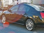 2007 Nissan Maxima under $5000 in Maryland