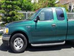 2002 Ford F-150 in CA