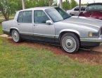 1991 Cadillac DeVille in OK